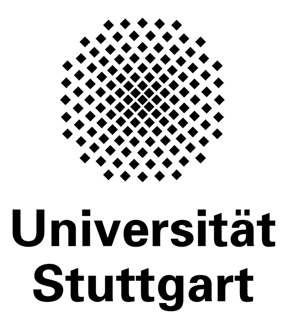 Logo der Uni Stuttgart