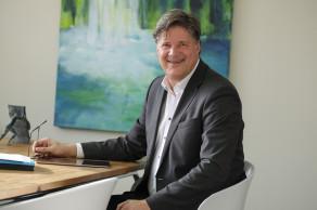 Erster Bürgermeister Stadt Weinstadt